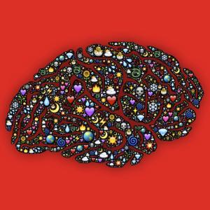 Cerveau nouvelle année