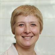 Brigitte Dubreucq